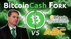 Everything you need to know about the Bitcoin Cash Fork