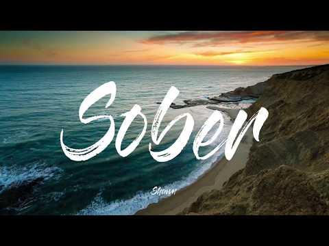 Cheat Codes   Sober (Lyrics - Lyric Video) With Nicky Romero