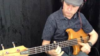 Slap Bass Formula HD
