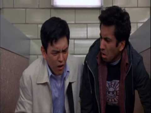 Funniest scene from Harold and Kumar go to white castle