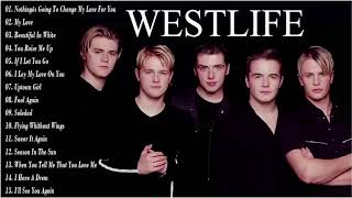 Best Songs Of Westlife ( Instrumental )