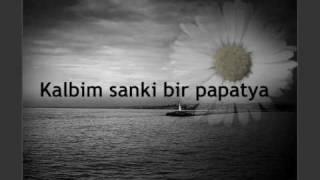 Kalbim Sanki Bir Papatya - Cemil Demirbakan - Noyan Öztürk - Anıl Karaman - Ertekin Bayındır