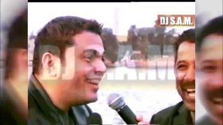 Amr Diab ft Cheb Khaled - Making of - Qalby I عمرو دياب - شاب خالد - قلبي - كواليس