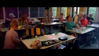 JOEY MOE - DOBBELTSLAG [OFFICIEL VIDEO] thumbnail