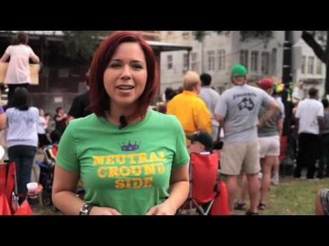New Orleans Mardi Gras: A How To Guide
