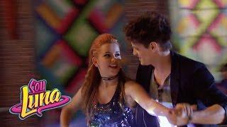 Nico e Jim cantam Un destino - Momento Musical (com letra) - Sou Luna