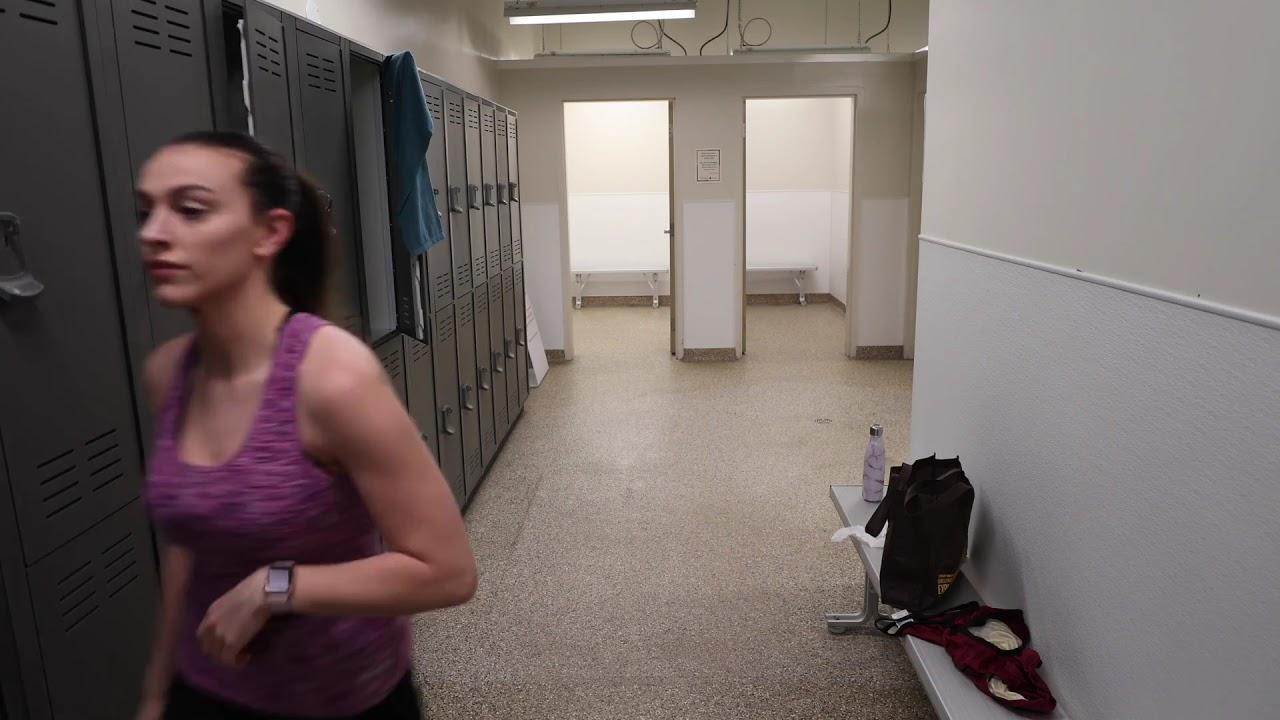 Locker Room Etiquette 101 - Fitful Focus