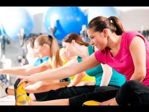 Урок зумба фитнес для начинающих. ZUMBA