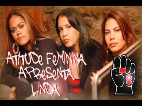 59dfc0743cb0c Atitude Feminina - Linda - YouTube
