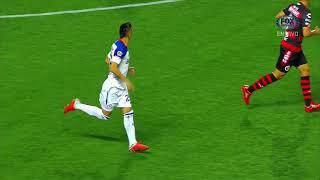Resumen: Xolos vs Cruz Azul (Copa MX)