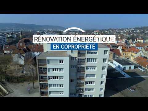 Rénovation énergétique En Copropriétés Copropriété Le Durgeon à