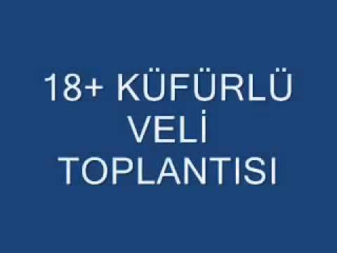 +18 VELİ TOPLANTISI