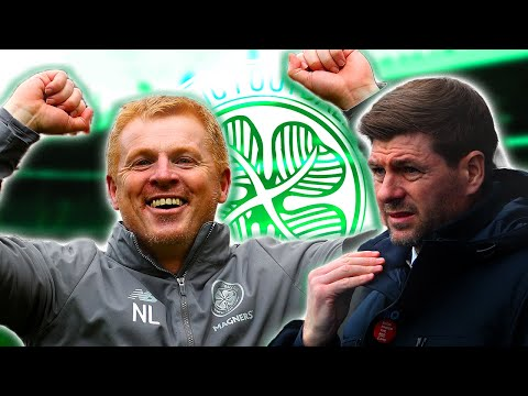 Celtic jump ahead of Rangers in Robert race as he heads to Lennoxtown