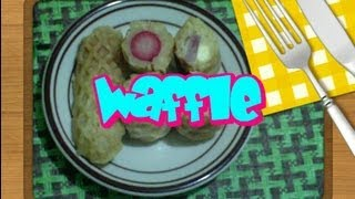 How To Make Waffle(, 2013-07-01T06:17:58.000Z)