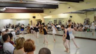 Acton Ballet School Performance