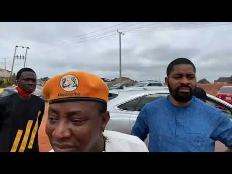 """FULL VIDEO: Sowore's Visits to Human Rights Radio """"Brekete Family"""" in Abuja #Revolutionnow"""