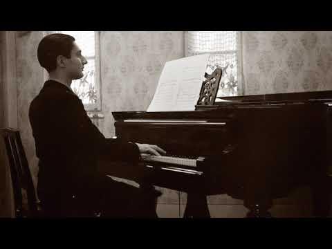 Dinu Lipatti plays Liszt's Gnomenreigen - new source material