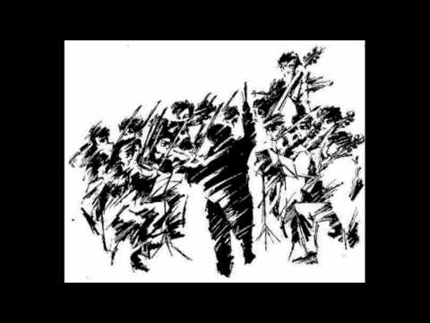"Eldar Mansurov - ""Frescoes"" For Chamber Orchestra (1991)"