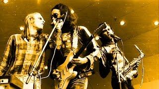 Roxy Music - Do The Strand (Peel Session)