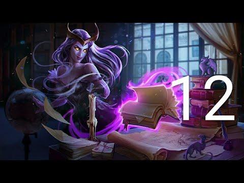 The Secret Order 7: Shadow Breach - Part 12 |