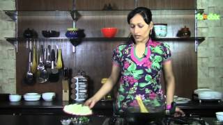 Raw Pumpkin Curry | Pumpkin Curry Recipe | Kaddu Ki Subji | Recipe Of Kaddu Ki Sabzi