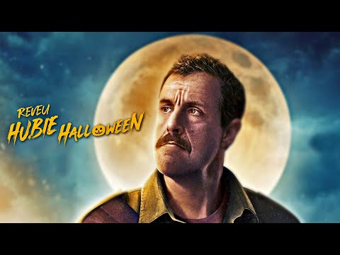 Hubie Halloween REVEU