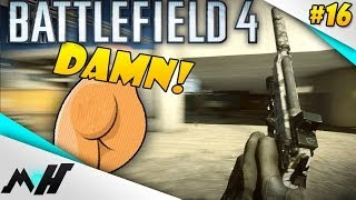 BATTLEFIELD 4 Multiplayer -