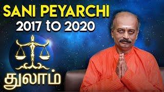 Sani Peyarchi Palangal 2017 Thula Rasi Libra by Srirangam Ravi 7338999105 81443 66588