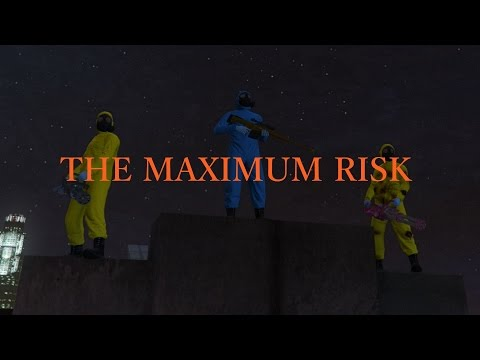 Action Movie (The Maximum Risk) 150 Subs Special