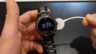Fossil Founder Q 2.0 Review