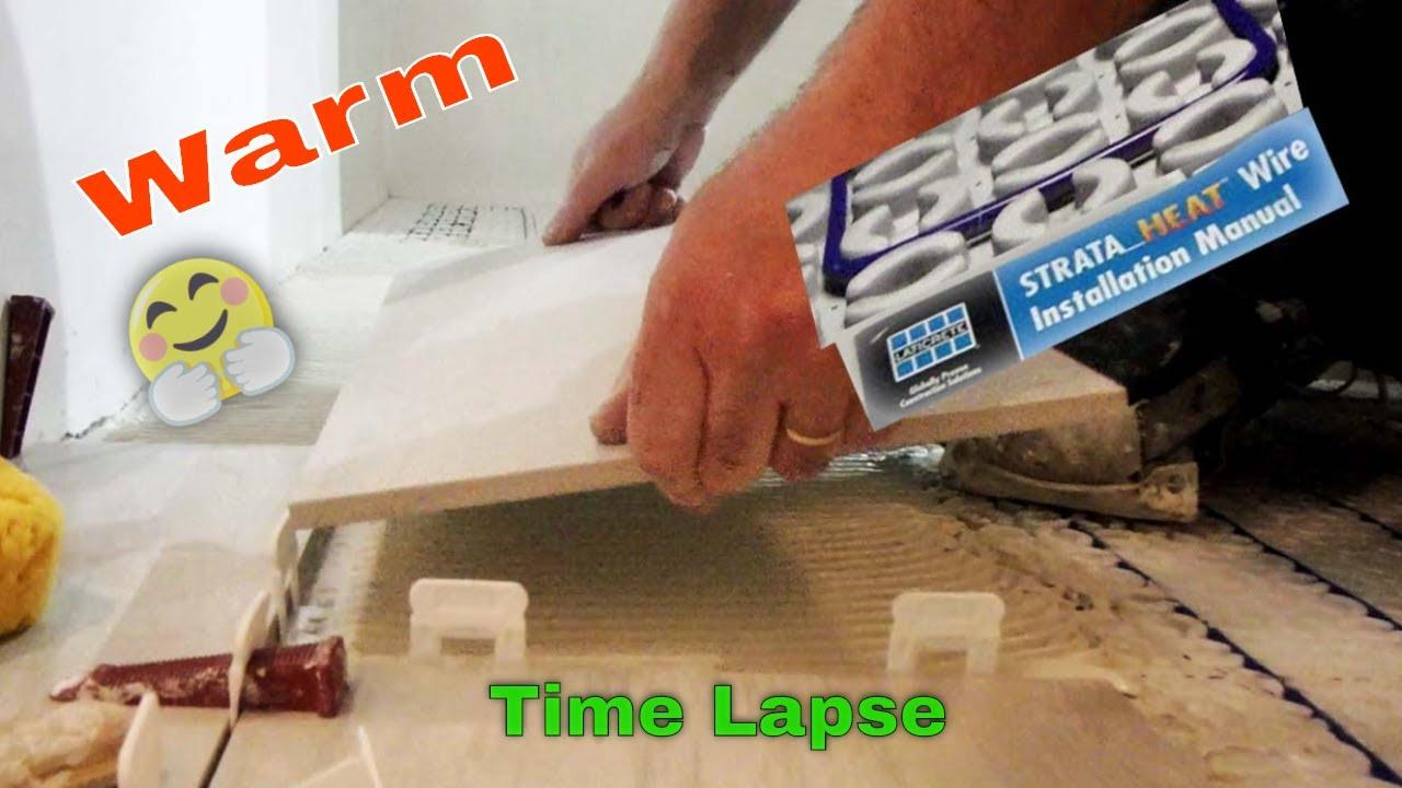 Tile Leveling Systems Explained Youtube