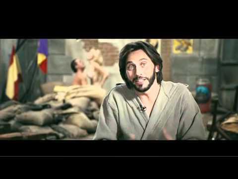 No Lo Llames Amor, Llamalo X Teaser Trailer (2011)