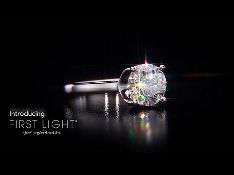First Light Diamond by Leo Schachter March 2019