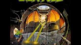 Watch Overkill Head First video