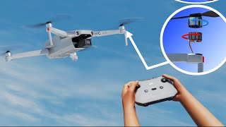 Drones | The complete flight dynamics