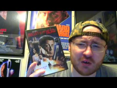 Rant - Bullet to the Head (2012) Movie Review