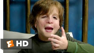 Wonder 2017 There Are No Nice People Scene 4 9 Movieclips