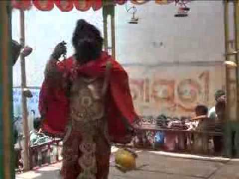 danda nacha ramayan khandra13