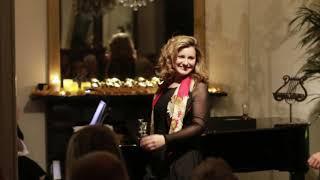 Tanya Hurst | Ale smrt - Kat'a Kabanova - Janacek