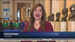Mauricio Mulder le responde a Julio Guzmán