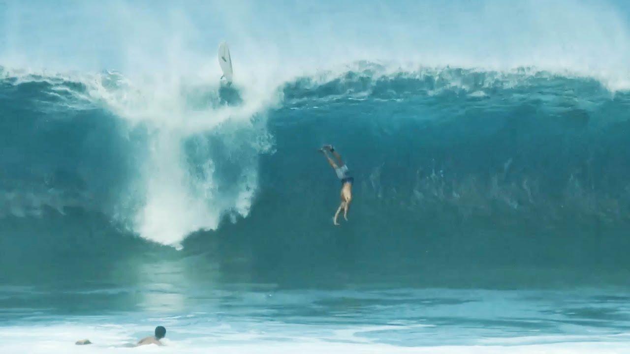 Lady tsunami 1 - 2 1