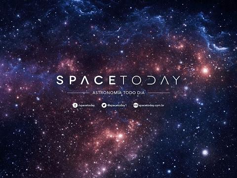 Lançamento do Satélite SGDC-1 - Space Today Live