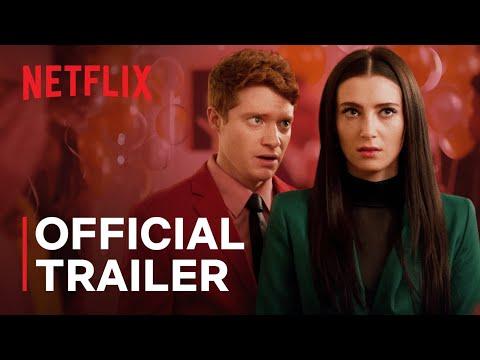Bonding: Season 2 | Official Trailer | Netflix