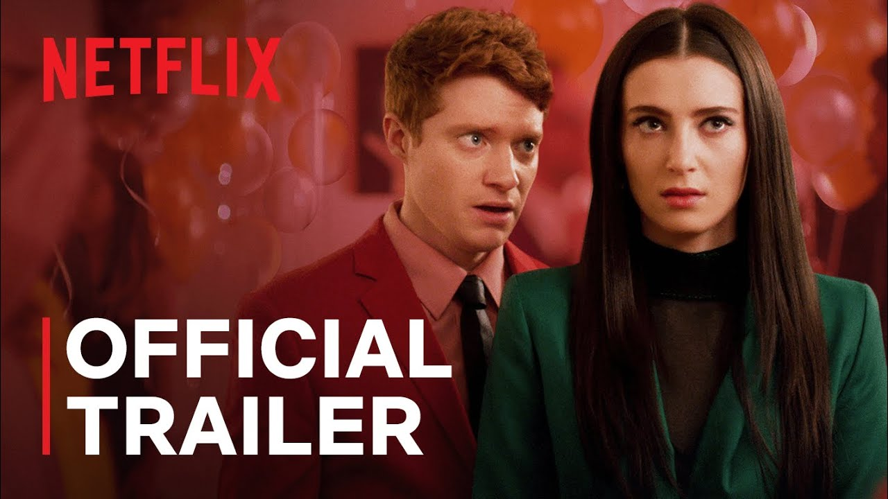 Bonding: Season 2 | Official Trailer | Netflix