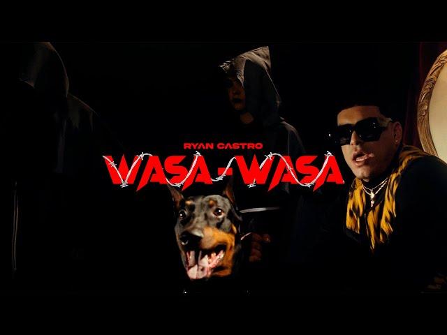 Ryan Castro - Wasa Wasa (Video Oficial)