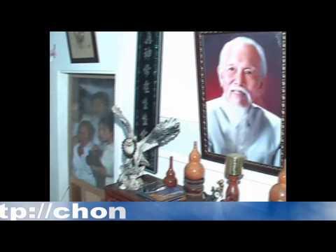 Nghi thức tẩn liệm đám tang Đạo Cao Đài Chiếu Minh: Tang lễ Đạo Sư Minh Nhân