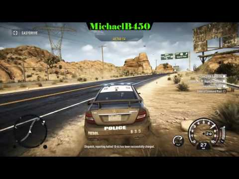 """Need For Speed: Rivals - Part 23 - """"Chapter 1 - First Patrol"""" - 04-13-2017"""