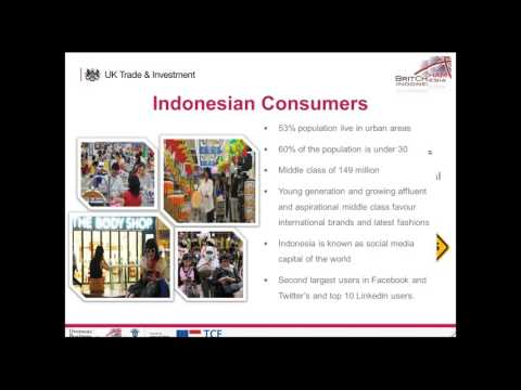 [OBNi Indonesia] Doing Business in Indonesia: The Biggest Economic Power in ASEAN!