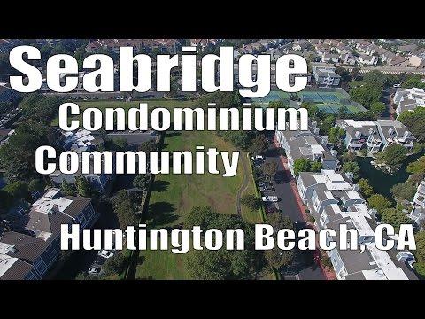 Seabridge Condominium Complex