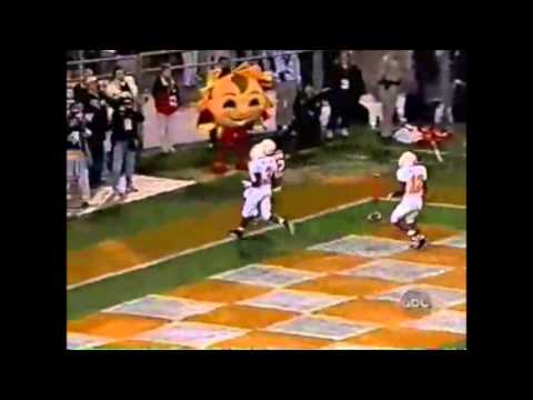 Eric Crouch and Bobby Newcome Highlights